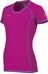Mammut W's Jungfrau T-Shirt pink